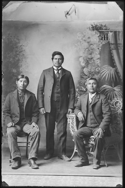 File:Native Americans from Southeastern Idaho - NARA - 519331.tif