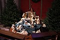 Nativity set - Baptistry - National Cathedral - DC.JPG