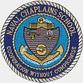 Naval Chaplains School Patch.jpg