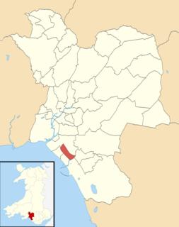 Aberavon (electoral ward) Human settlement in Wales