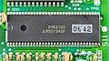 Nedap ESD1 - printer controller - Mitsubishi M50734SP-91822.jpg