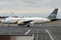 Nesma Airlines, SU-NMC, Airbus A320-232 (16268679098).jpg
