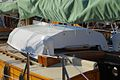 Nestable dinghy on sailboat cabin.jpg