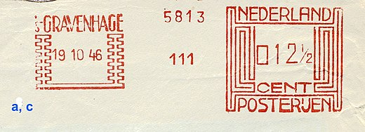 Netherlands stamp type B1a.jpg