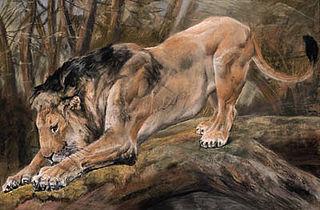 John Trivett Nettleship British artist