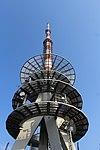Neuer Sendeturm Grosser Inselsberg10042018 3.JPG