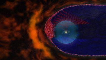 Heliosphere - Wikipedia