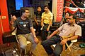 New Article Evaluation Method Discussion - Bengali Wikipedia Meetup - Kolkata 2015-10-11 5998.JPG