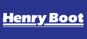 Henry Boot plc - Image: New Henry Boot Logo
