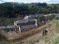 New Lanark rooftops - geograph.org.uk - 1249460.jpg