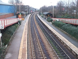 Leeds–Bradford lines