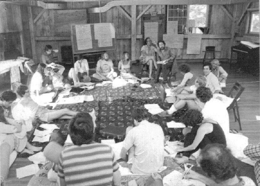 New World Alliance 1980