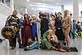 New York Comic Con 2015 - Game of Thrones (21483330574).jpg