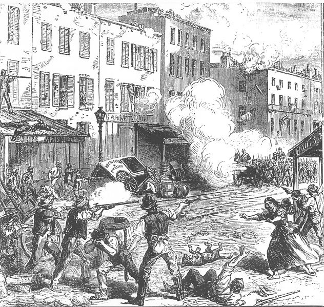 File:New York Draft Riots - fighting.jpg