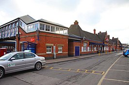 Newbury Station - geograph.org.uk - 1683556.jpg