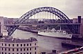 Newcastle Townscape Bridges Over The Tyne (geograph 3348693).jpg