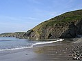 Newgale Cliffs - geograph.org.uk - 58967.jpg