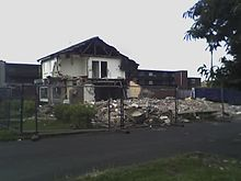 Durham Arnison Centre River Island