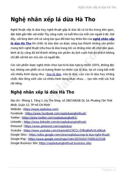 File:Nghệ nhân xếp lá dừa Hà Tho.pdf