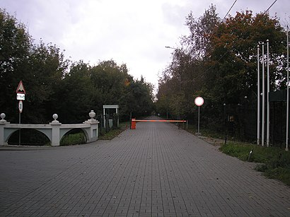How to get to Никольский Тупик with public transit - About the place