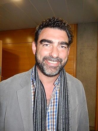 Nick Lane - In 2017