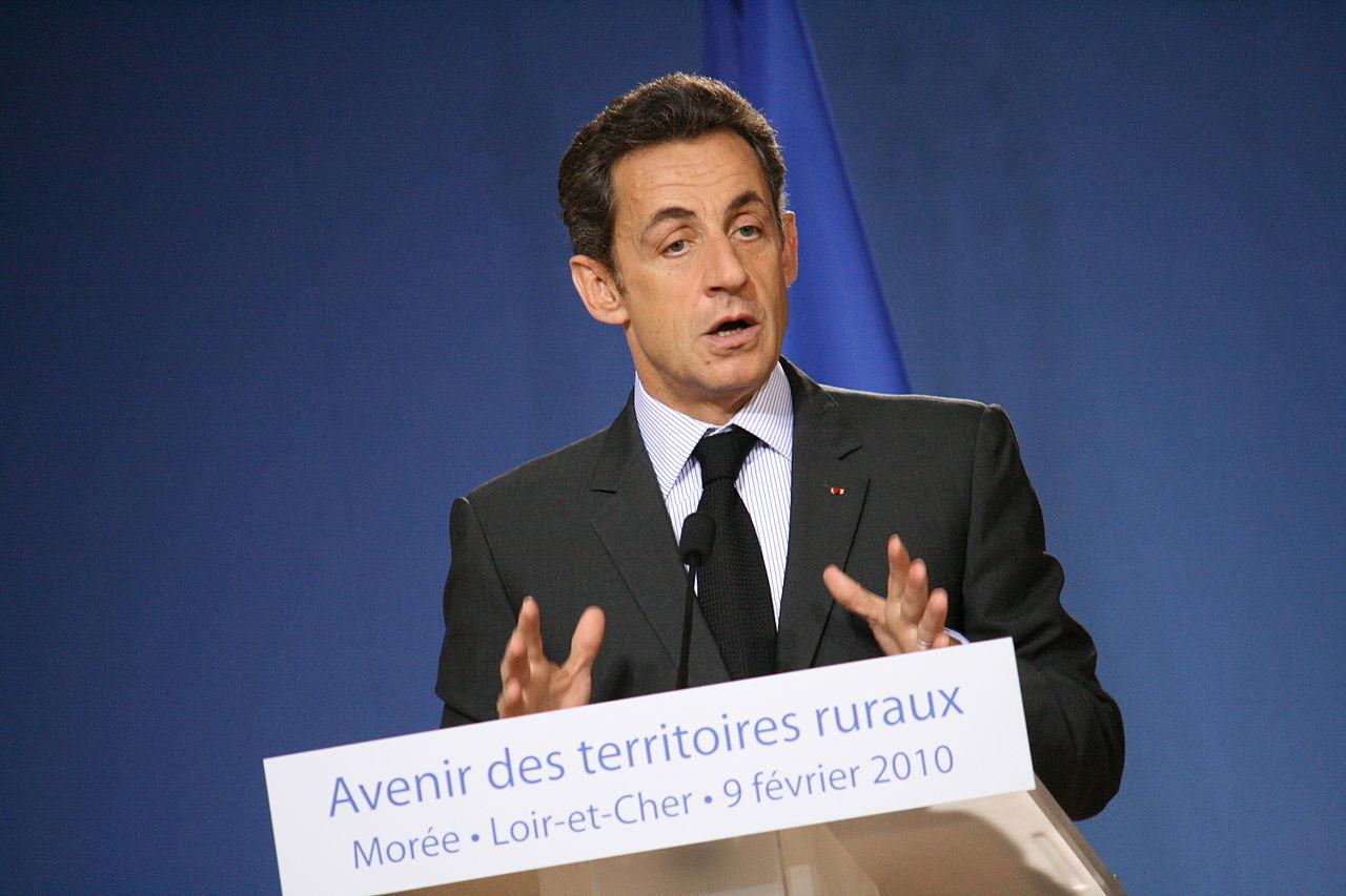 Nicolas Sarkozy, 2010.jpg