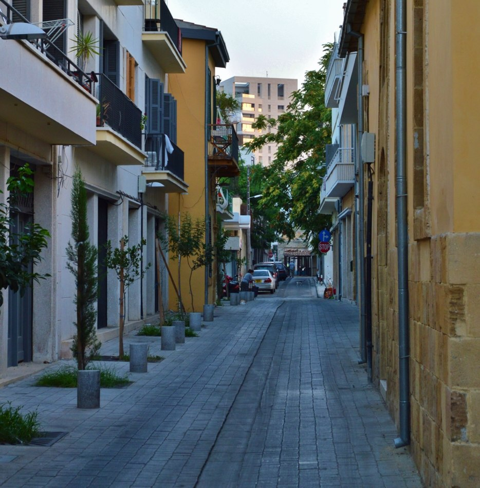 Nicosia Eleftheria Ariadnis Street Nicosia Republic of Cyprus