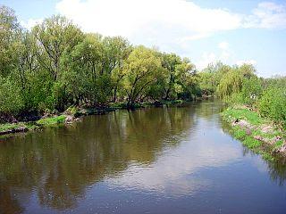 Nida (river) river in Poland