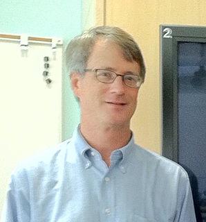 Nigel Jaquiss American journalist