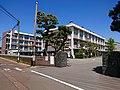 Niigata Prefectural Kashiwazakitokiwa High School Kousya.jpg