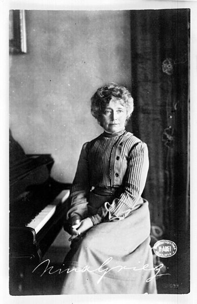File:Nina Grieg by the piano portrait (5600279134).jpg