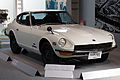 Nissan Fairlady Z 432 (1970) front-right Toyota Automobile Museum.jpg