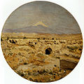 Noah's tomb. Kengerli.jpg