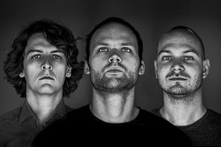 Noisia band