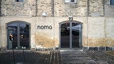 Noma (餐厅)