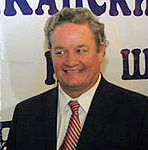 North Dakota Lieutenant Governor Jack Dalrymple.jpg