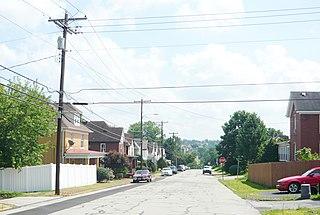 North Irwin, Pennsylvania Borough in Pennsylvania, United States