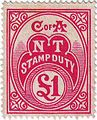 Northern Territory £1 revenue stamp 1917.jpg