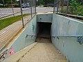 Northport Drive Underground Walkway 1 - panoramio.jpg