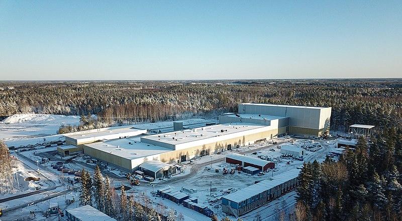 Шведская компания построит на территории Польши крупнейший в Европе завод по производству аккумуляторных батарей