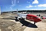 Norwegian Air International (EI-FYB) Boeing 737-8 MAX.jpg