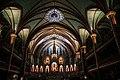 Notre-Dame Roman Catholic Church Basilica - Montreal 10.jpg