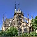 Notre Dame de Paris - Paris, France - April 20, 2011 - panoramio.jpg