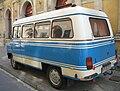 Nysa 522 in Kraków - rear 2.jpg