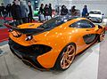 OSAKA AUTO MESSE 2015 (262) - McLaren P1 tuned by LEAP DESIGN.JPG
