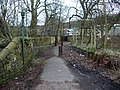 Oak Lane, Accrington - geograph.org.uk - 717496.jpg