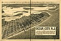 Ocean City, N.J. - showing its unrivalled location, beautiful sea-shore, protected sailing waters, and famous fishing grounds, also railroads and ferry connections, artesian water, sanitary sewage LOC 93683882.jpg
