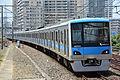 Odakyu 4000 Jōban Local train.jpg