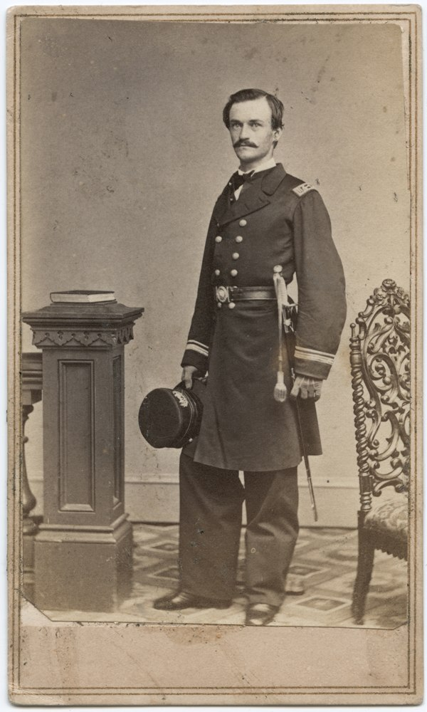Officer, Union Army (6169770467)