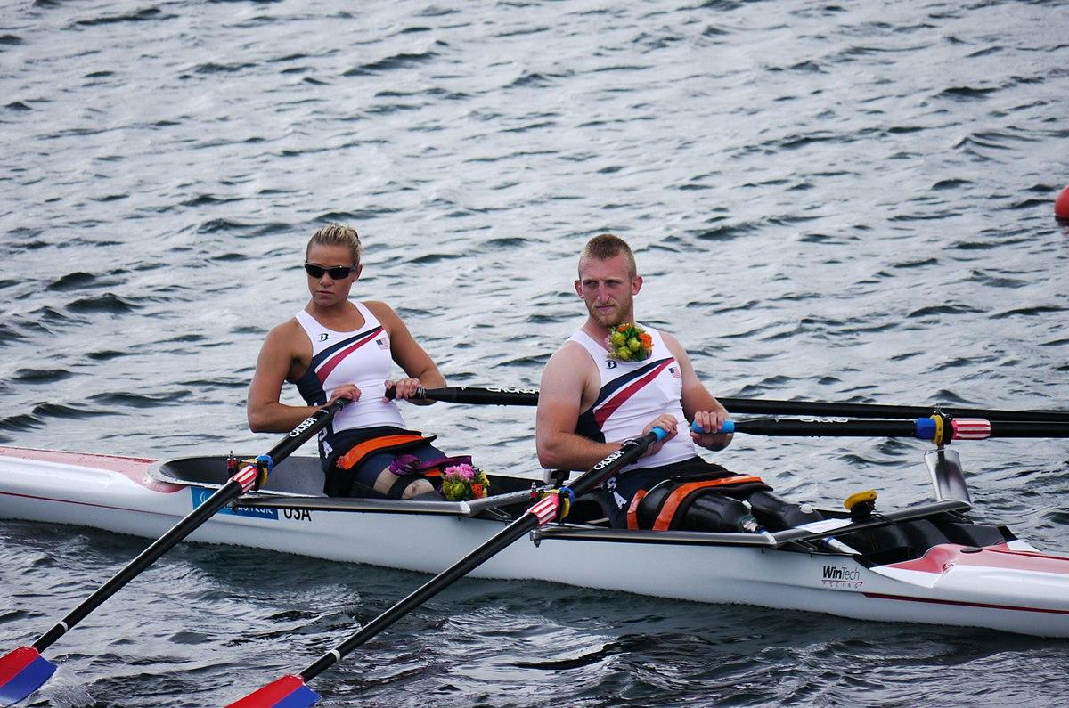 Adaptive rowing - Wikipedia
